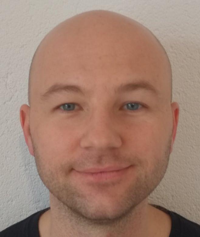 Grzegorz Wasylczyszyn