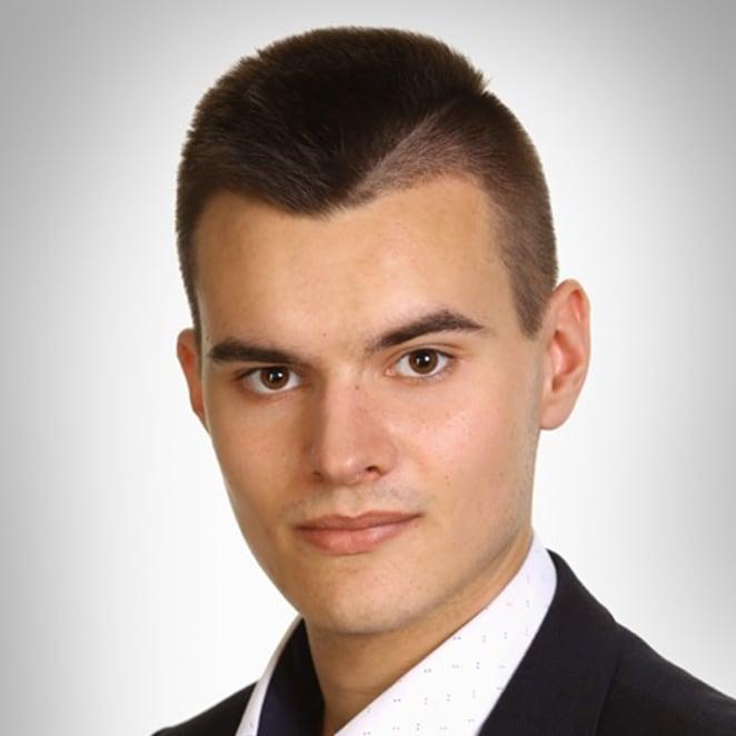 Maciej Pokrzywiński